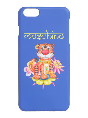 Moschino Tiger iPhone 6 Plus Case