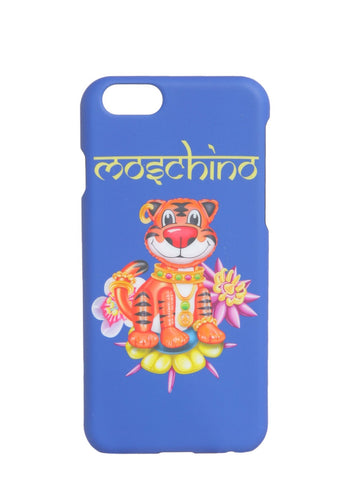 Moschino Tiger iPhone 6/6s Plus Case