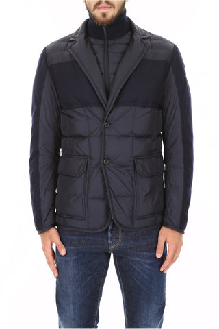 Moncler Down Padded Arnold Jacket