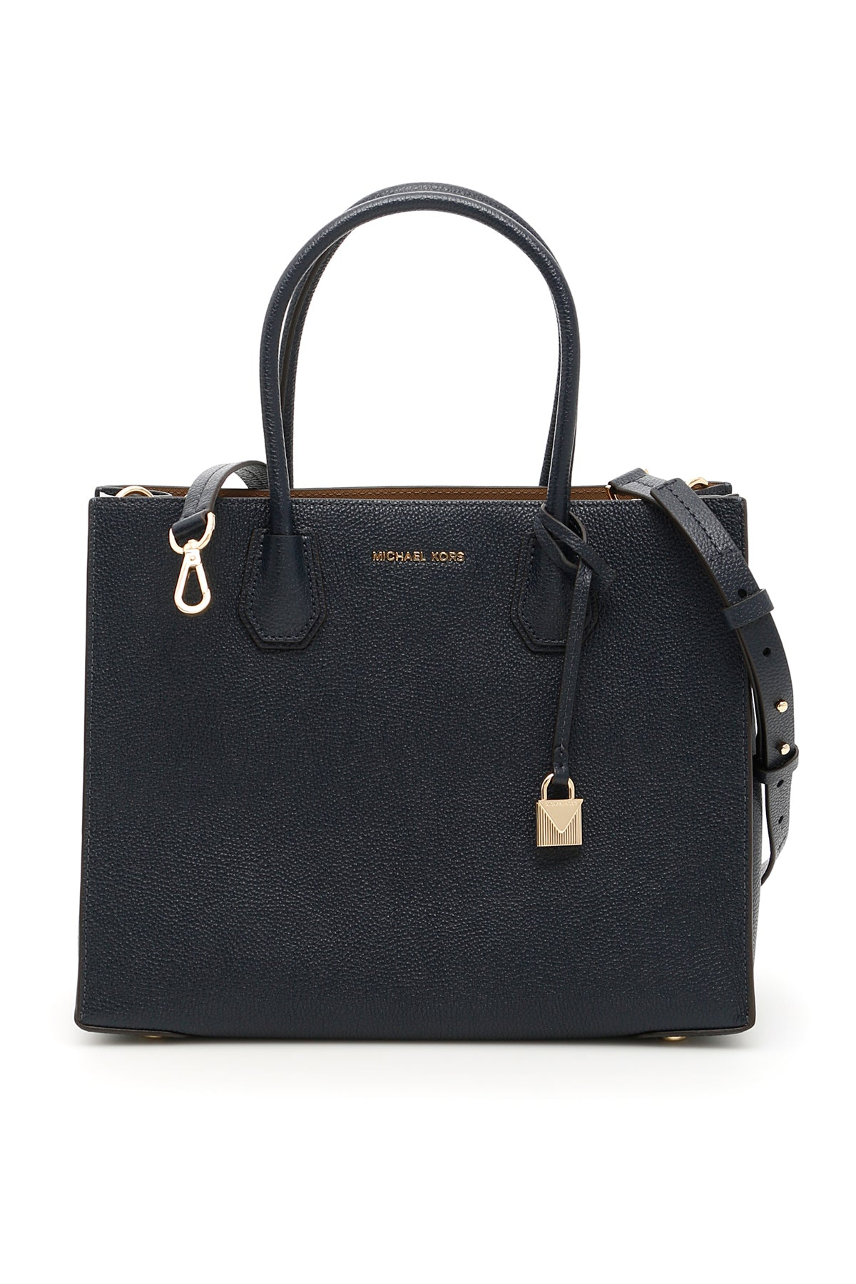 MICHAEL MICHAEL KORS LARGE MERCER TOTE BAG