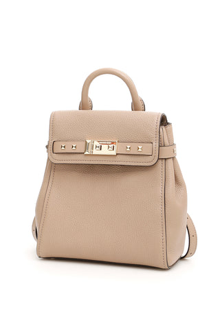 Michael Michael Kors Addison Small Backpack