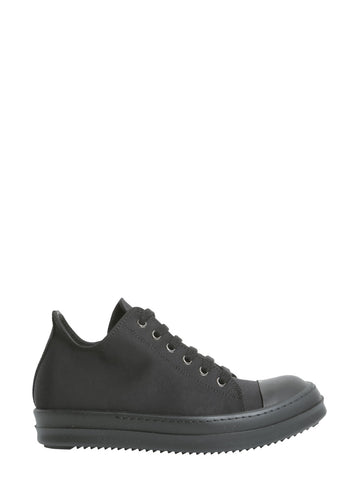 Rick Owens Drkshdw Contrast Lace-Up Sneakers