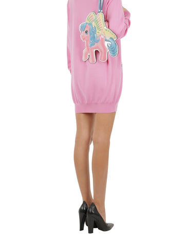 Moschino Little Pony Backpack