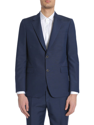 Alexander McQueen Single Breasted Jacket
