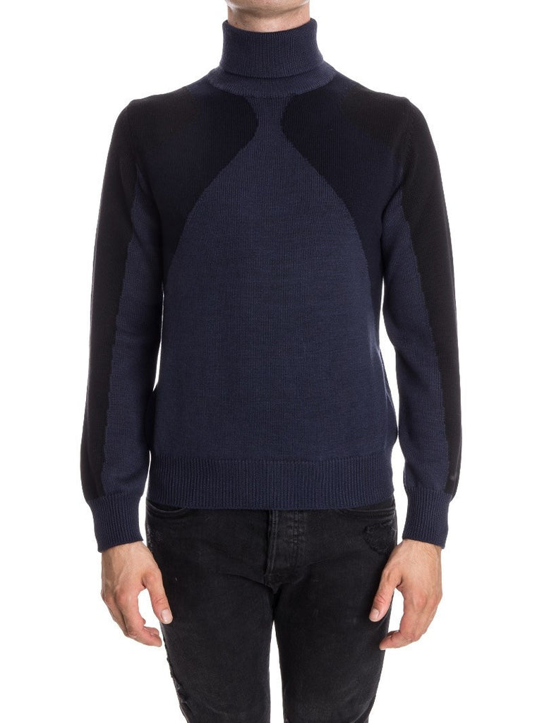 Canali Turtleneck Sweater