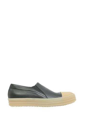 Rick Owens Slip-On Sneakers
