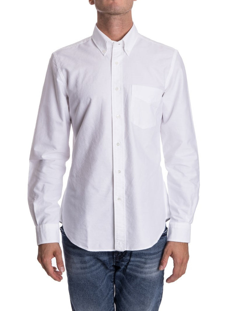 Aspesi Oxford Shirt