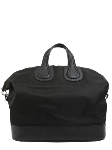 Givenchy MA-1 Nightingale Hodall Travel Tote