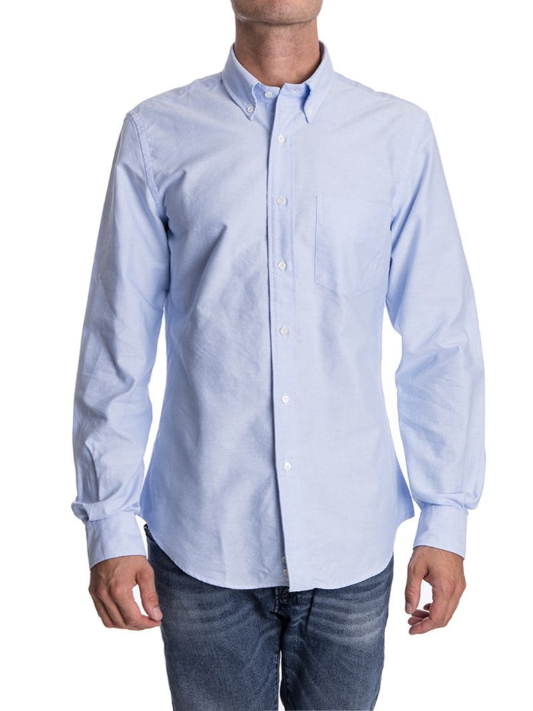Aspesi Oxford Cotton Shirt