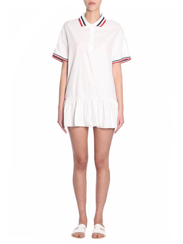 Moncler Gamme Rouge Glissade Dress