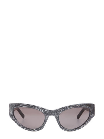 Saint Laurent Eyewear New Wave 215 Grace Sunglasses
