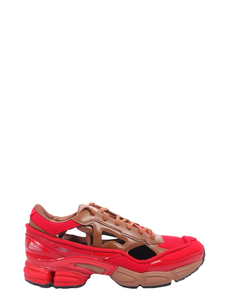 wholesale dealer 45527 130fe Adidas By Raf Simons RS Ozweego III Runner Sneakers