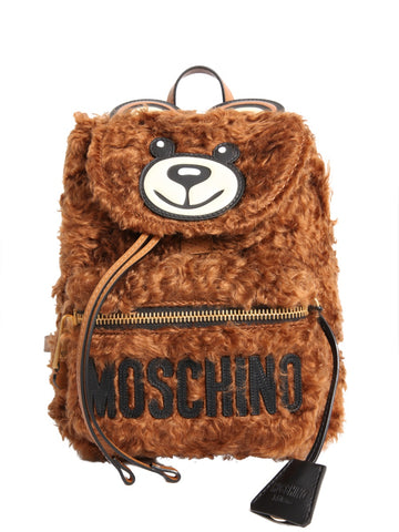 Moschino Teddy Bear Backpack