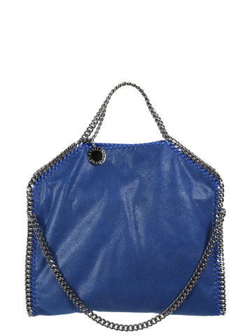 Stella McCartney Falabella Foldover Chain Tote Bag