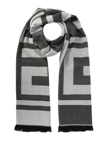 Givenchy Quadruple Gs Scarf