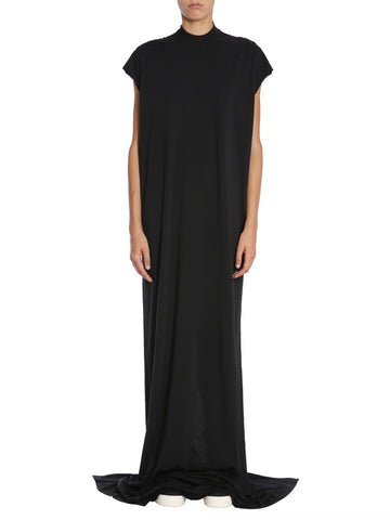 Rick Owens Drkshdw Long Dress