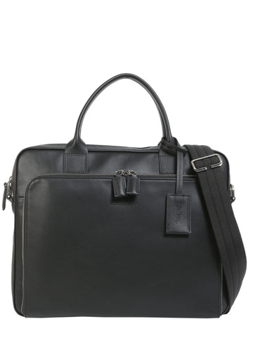 Longchamp Small Baxi Briefcase