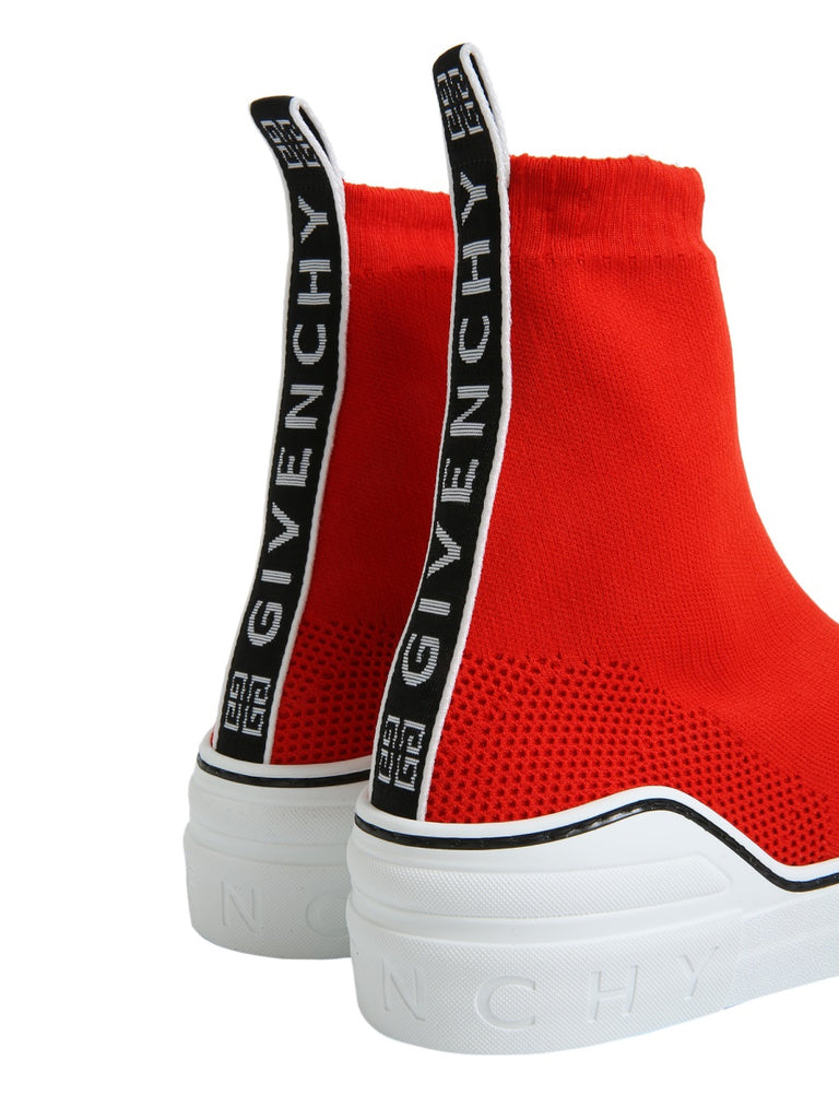 de084cd13b22 Givenchy George V Sneakers