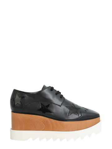 Stella McCartney Elyse Lace-Up Shoes