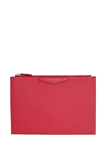 Givenchy Antigona Clutch Bag