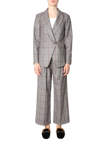 Brunello Cucinelli Crossover Front Suit