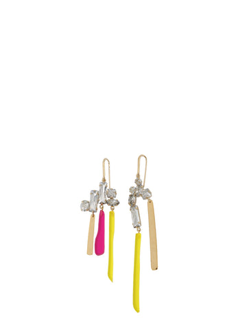 Isabel Marant Charm Earrings