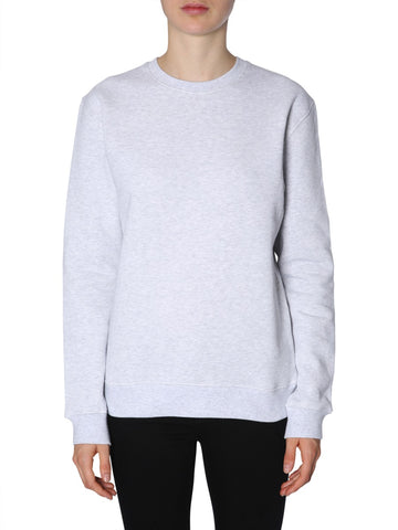 MSGM Oversized Fit Sweatshirt