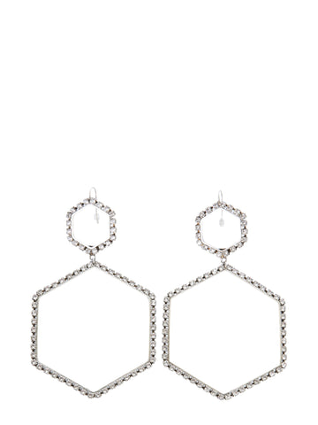 Isabel Marant Here It Is Earrings