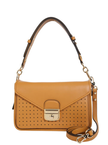 Longchamp Small Mademoiselle Shoulder Bag