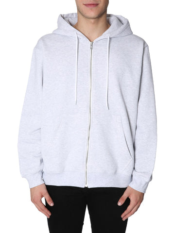 MSGM Logo Hooded Sweater
