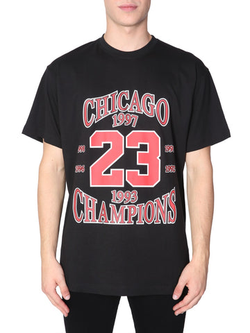 Ih Nom Uh Nit Chicago 23 T-Shirt