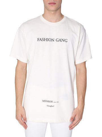 Ih Nom Uh Nit Fashion Gang Shanghai T-Shirt
