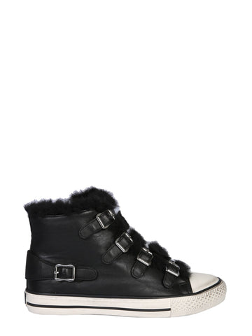 Ash Valko Buckle Sneakers