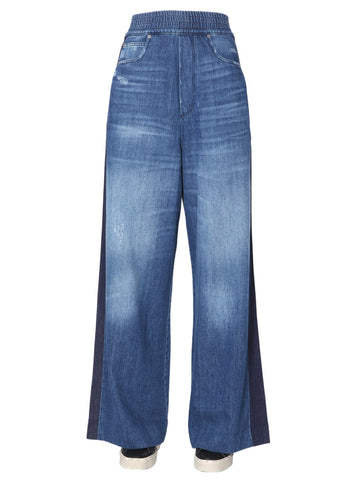 Golden Goose Deluxe Brand Flared Denim Jeans