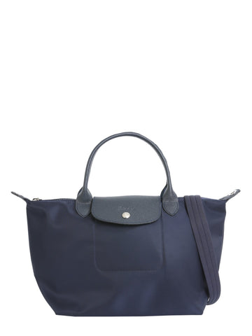 Longchamp Double Handle Tote Bag