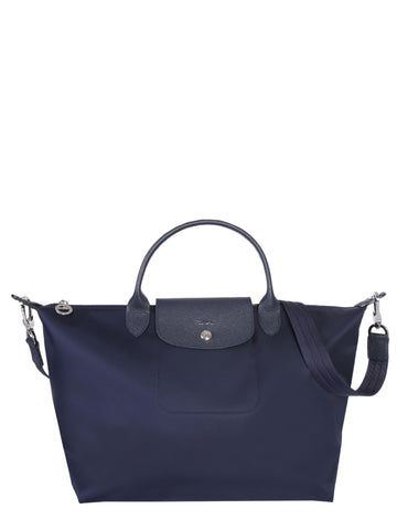 Longchamp Le Pliage Néo M Tote Bag