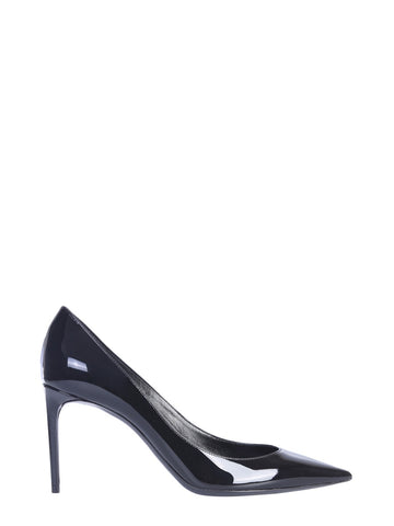Saint Laurent Plain Zoe Pumps