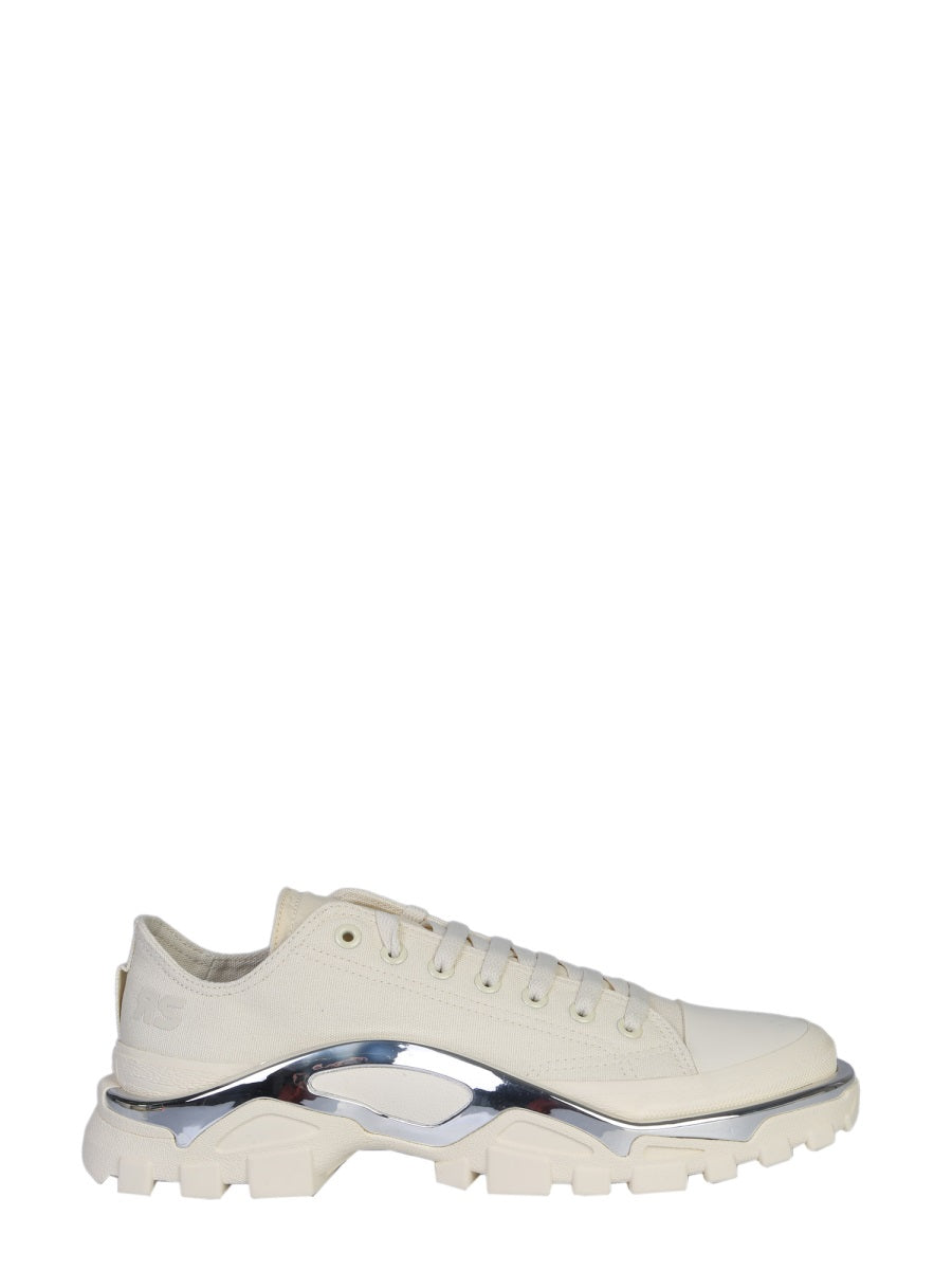 Adidas By Raf Simons Adidas By Raf Simons Runner Lace-Up Sneaker