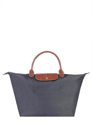 Longchamp Le Pliage M Top Handle Bag