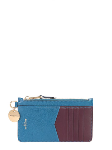 Givenchy Contrast Colour Card Holder