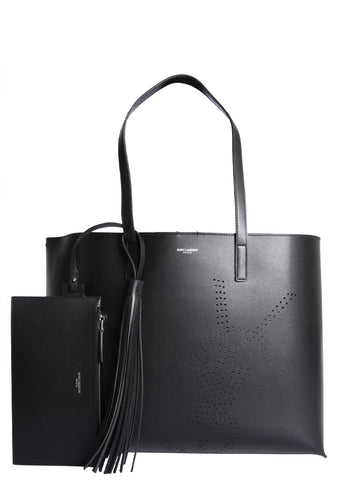 Saint Laurent Shopping Tote Bag