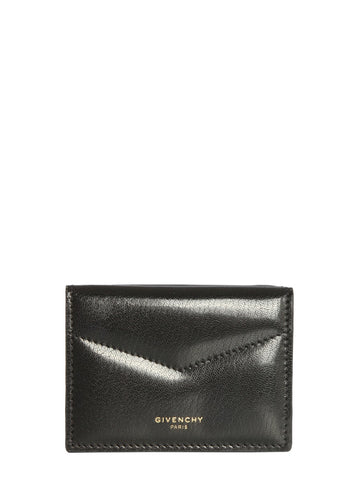 Givenchy Mini Leather Wallet