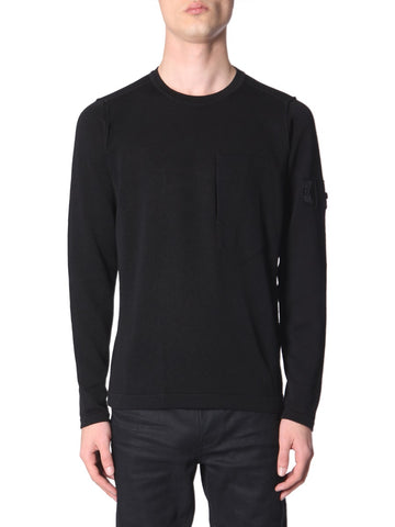 Stone Island Shadow Project Crewneck Sweater