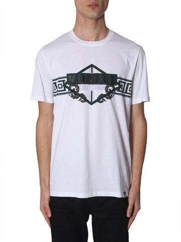 Versace Collection Logo T-Shirt