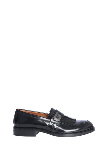 Givenchy G Logo Loafers
