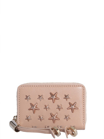 Jimmy Choo Nellie Wallet