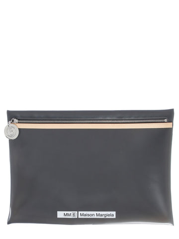Mm6 Maison Margiela Zipped Pouch