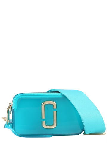 Marc Jacobs The Jelly Snapshot Shoulder Bag