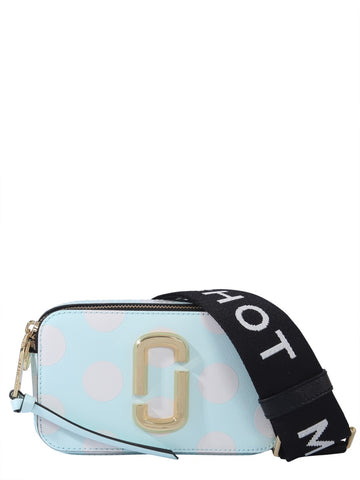 Marc Jacobs Snapshot Dot Small Camera Bag