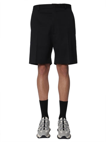 Lanvin Knee Length Shorts